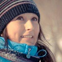 Зима :: Mary Volovik