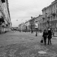 Утро после Нового Года :: Алексей Герасимов