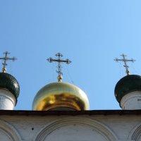 Сретенский монастырь. :: Геннадий Александрович