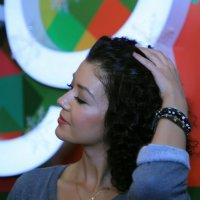 Знаменитая актриса нашего отечества! :: Sher Karim