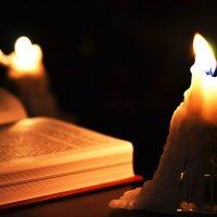Candle :: Алексей Михайлов