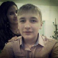 Новый год!!! :: Евгений Ткаченко