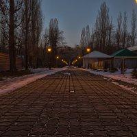 Утро :: Константин Бобинский