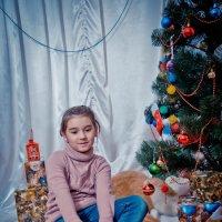 новый год :: Ilona Soya