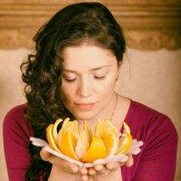 Orange Lotus :: Семён Титков
