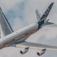 A380 :: Alexander Babashov