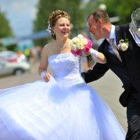 свадьба :: Виктор