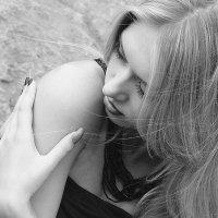 Прикосновение :: Karina Kurs (RinaKa)