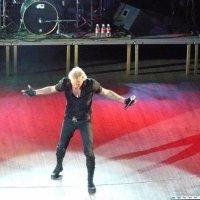 Концерт :: Владимир Колесников