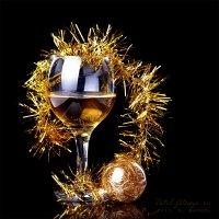 новогоднее :: Elya Vatel
