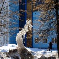 Дракон :: Геннадий Дмитриев