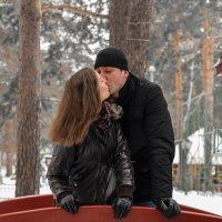 Ирина и Евгений :: Екатерина Гришина