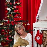 Наташа :: Александра Агеева