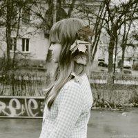 Осень :: Анастасия Гудкова