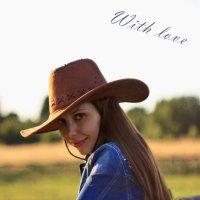 Cowgirl :: Мария Эрл