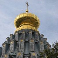 купол :: Галина R...