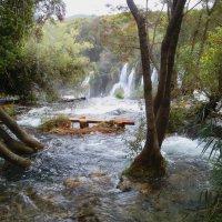 водопад :: Vitalij P