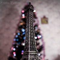 Париж на дому) :: Кристина Пашкова