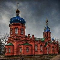 Храм Александра Невского :: Виктор Грузнов