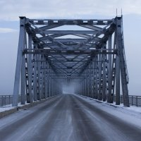 Мост в никуда :: Николай Буторин