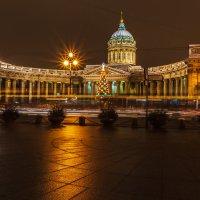 Казанский собор :: Александр Неустроев