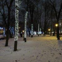 Прогулки по Тверскому бульвару 3 :: jenia77 Миронюк Женя