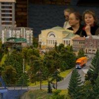 Россия в миниатюре 3. :: Ара Маргарян