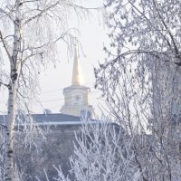 Зима :: MVMarina