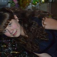 я . :: Анастасия Федотова