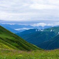 Абхазия :: Vladimir Nosov