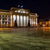 Администрация :: Олег Бондаренко