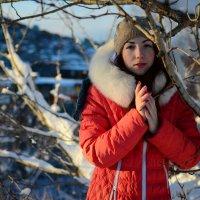 Зимушка2 :: Эльмира Смирнова