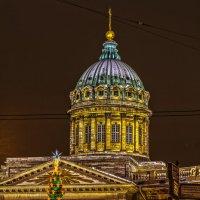 Перед Рождеством :: Александр Неустроев