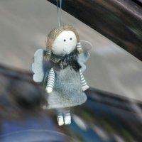 Ангел. :: сергей лебедев