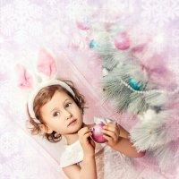 Милана,3 года :: Александра Синичкина