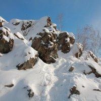 гора Ежовая :: Александр Коликов