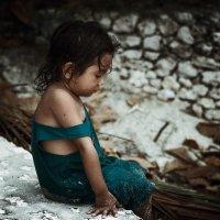 Трудное детство :: алексей афанасьев