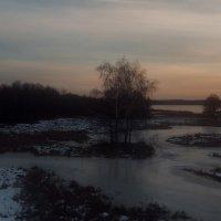 Странный январь :: korgen