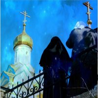 Господу помолимся... :: Евгений Юрков