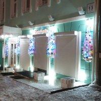 рождественский этюд :: Инга Егорцева