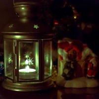 С Рождеством! :: Екатерина Целищева