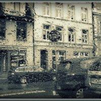 Дождь... :: Владимир Секерко