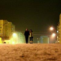Рождественская прогулка :: Алексей Joker