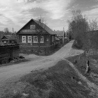 Новгородская область, Крестцы :: Владимир Балюко
