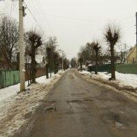 Дороги :: jenia77 Миронюк Женя