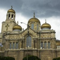 Кафедральный собор Успения Пресвятой Богородицы :: Дмитрий Ковалев