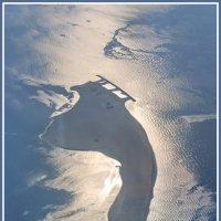 Остров в Персидском заливе :: Евгений Печенин