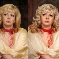 Портрет Ирины :: Ирина Kачевская