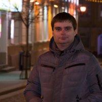 это я :: Andrei Naronski