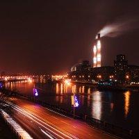 Москва :: Санька Климова